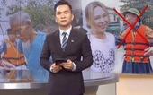 VTV sẽ làm việc với Cục An ninh mạng vụ Huấn 'Hoa Hồng' ghép video từ thiện miền Trung