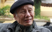 Nhạc sĩ Văn Ký - tác giả Bài ca hi vọng - vừa qua đời ở tuổi 92