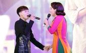 Phi Nhung hát Chị đi tìm em gây quỹ ủng hộ miền Trung, khán giả nghẹn ngào