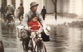 Những bức ảnh Hà Nội 1967-1975 của nhiếp ảnh gia Đức yêu Việt Nam sâu nặng