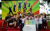 Trường Đại học Tài chính - marketing: Chắp cánh ước mơ vào Đại học