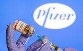 Pfizer nói chỉ có thể sản xuất được một nửa lượng vắcxin như kỳ vọng trong năm 2020