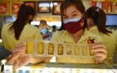 Hiệp hội kinh doanh vàng kiến nghị 'cởi trói' thị trường vàng