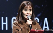 Tìm thấy thư tuyệt mệnh của mẹ diễn viên Park Ji Sun tại hiện trường