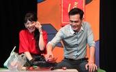 Mỹ Uyên biến hóa trên sân khấu hài của nhà hát 5B