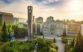 Học bổng toàn phần du học Canada từ Đại học British Columbia