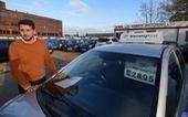 Sợ COVID-19, dân châu Âu mua xe cũ để tránh đi phương tiện công cộng