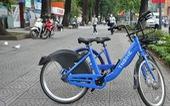 Hoàn chỉnh đề xuất thí điểm xe đạp Mobike ở trung tâm TP.HCM