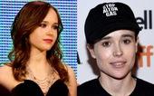 Ellen Page - ngôi sao 'Inception' - chuyển giới thành đàn ông