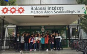 Bộ Giáo dục tuyển ứng viên cho 200 suất học bổng du học Hungary 2021