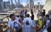 Mỹ đóng cửa chương trình nhập cảnh toàn cầu với bang New York