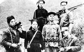 41 năm cuộc chiến bảo vệ biên giới phía Bắc - 6 cha con cùng cầm súng vệ quốc