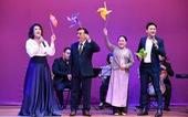 Hoàng Thái Thanh: 10 năm, 49 vở diễn: Chuồn chuồn sẽ bay hay dừng lại?