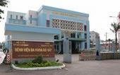Bị tố thu gom khẩu trang kiếm lời, giám đốc Bệnh viện Gò Vấp nói gì?