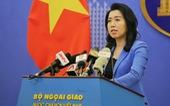 Bộ Ngoại giao: Công dân Việt nhiễm virus corona đang được điều trị tích cực ở Giang Tây