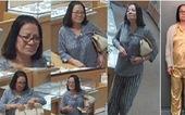 Người phụ nữ gốc Việt bị bắt vì ăn trộm 300.000 USD trong một thập kỷ