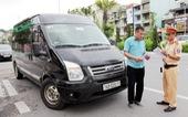 Quảng Ninh tạm dừng một số tuyến vận tải liên tỉnh để ngừa COVID-19