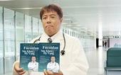 Sách Fucoidan - Giải pháp hữu hiệu hỗ trợ bạn chiến thắng ung thư