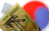 Hàn Quốc cung cấp thanh khoản không giới hạn
