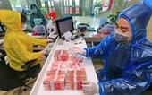 WHO khuyến cáo cẩn trọng với nguy cơ lây nhiễm corona từ tiền mặt