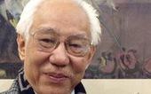Nguyên chủ tịch Hội Mỹ thuật Việt Nam, họa sĩ Trần Khánh Chương qua đời