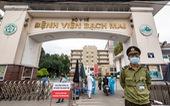 Dừng tăng viện phí tại Bệnh viện Bạch Mai