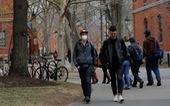 Sinh viên quốc tế lâm cảnh chông chênh