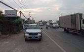 Truy tìm xe khách cán chết người rồi bỏ trốn ở Tiền Giang