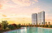 Sở hữu căn hộ hạng sang bậc nhất Mỹ Đình chỉ từ 49 triệu đồng/m2