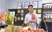 Chàng trai đưa bánh tráng Việt ra 42 quốc gia