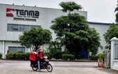 Tạm đình chỉ công tác các cán bộ kiểm tra thuế Công ty Tenma Việt Nam