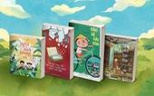Khám phá một thế giới trong trẻo từ sách cho thiếu nhi nhân ngày 1-6