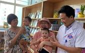 Câu chuyện kỳ diệu của mẹ con bé Bình An: 'Khi sinh, tôi chỉ mong được gặp con một lần'