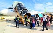 Chưa 'chốt' ngày bay quốc tế, hàng không ưu tiên nội địa