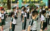 Học sinh TP.HCM nghỉ hè từ ngày 15-7