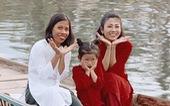 Phùng Ngọc Huy tuyên bố ủy quyền hai bảo mẫu chăm con Mai Phương