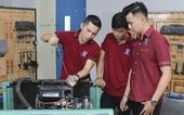 Những điều thí sinh cần lưu ý khi xét tuyển học bạ Trường ĐH Nguyễn Tất Thành