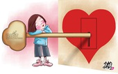 Nói với con về tình yêu: Hãy học cách yêu thương thật sự