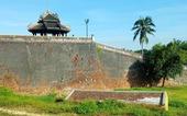 Choáng ngợp với tường thành 3 tầng bậc, 24 pháo đài kinh thành Huế xuất lộ