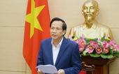 Lên phương án đưa 112 lao động Việt Nam mắc COVID-19 về nước