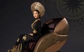 Kingsport tôn vinh phụ nữ Việt qua bộ ảnh cùng Hoa hậu Đỗ Mỹ Linh