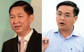 Vì sao ông Trần Vĩnh Tuyến và ông Trần Trọng Tuấn bị khởi tố?