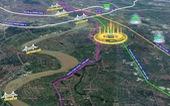 Hà Nội xây loạt cầu vượt sông Hồng, đánh thức tiềm năng khu Đông