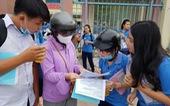 Trường ĐH yên tâm xét tuyển với đề thi tốt nghiệp THPT