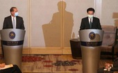 Quan chức Đài Loan: 'Trung Quốc muốn biến Đài Loan thành Hong Kong tiếp theo'
