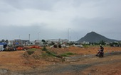 Sở Tài nguyên và môi trường Phú Yên 'tiền hậu bất nhất' trong 1 vụ đấu giá đất