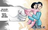 Con gái muốn ở với mẹ, tòa xử giao cho cha