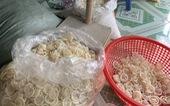 Thu hơn 320.000 bao cao su đã qua sử dụng được tái chế