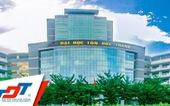 'Lương tháng 8 giảng viên 23,7 triệu đồng, hiệu trưởng Lê Vinh Danh 556,1 triệu đồng'