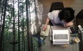 Nhật cho dân tiền về quê sống